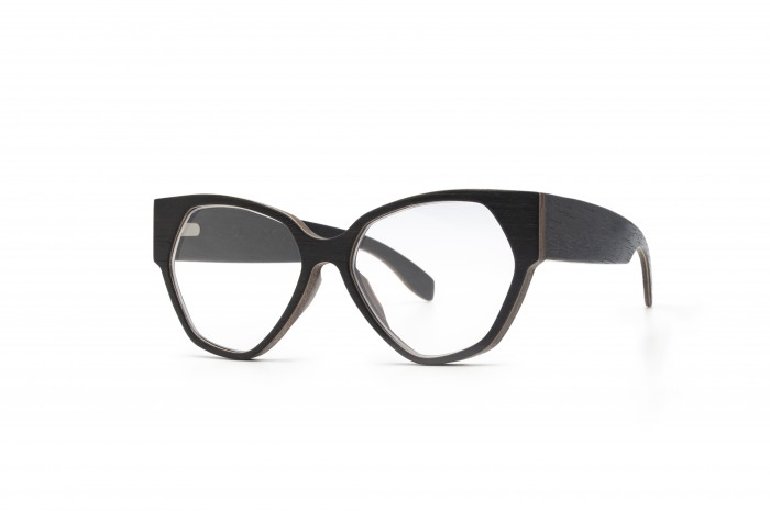 REMIEL Wooden Sunglasses