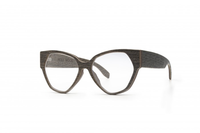 REMIEL Wooden Sunglasses