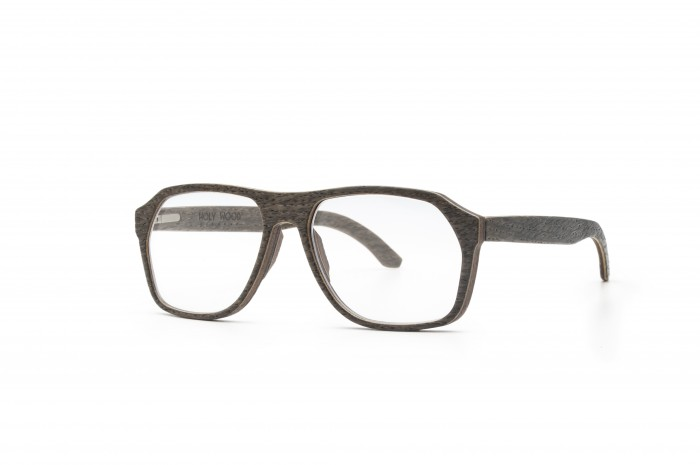 RAPHAEL Wooden Sunglasses