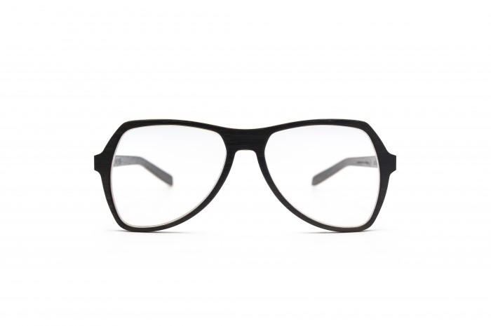 MICHAEL Wooden Sunglasses
