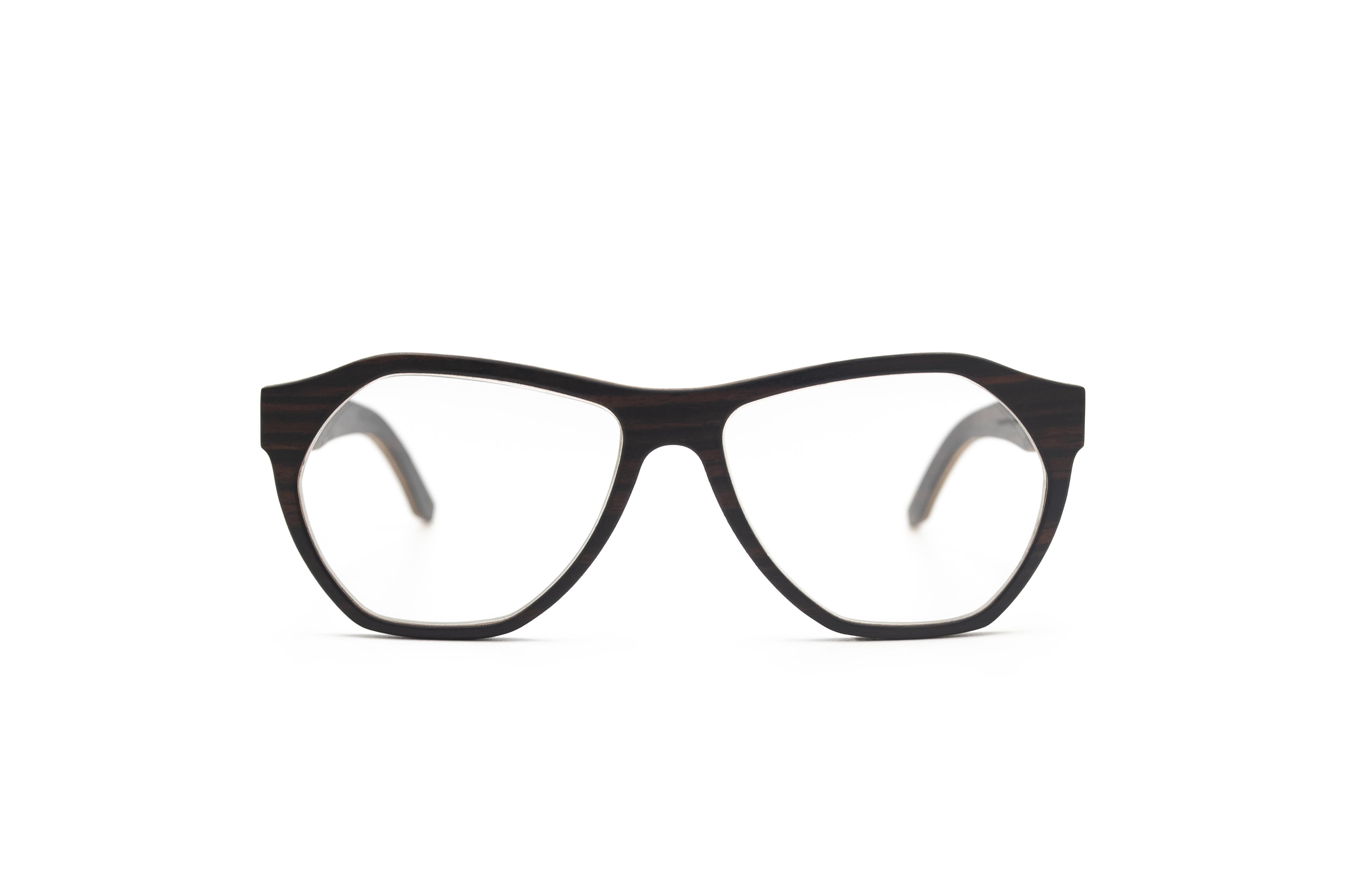 Gabriel RX wooden unisex sunglasses Prescription Glasses