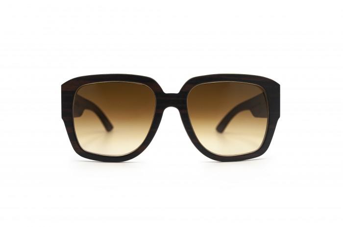 AGNUS Wooden Sunglasses